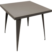Lumisource Austin Dining Table