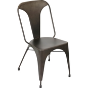 LumiSource Austin Dining Chair 2 Pk.