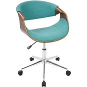 LumiSource Curvo Office Chair