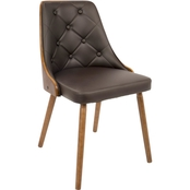 LumiSource Gianna Dining Chair