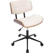LumiSource Lombardi Office Chair