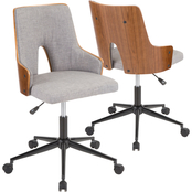 LumiSource Stella Office Chair