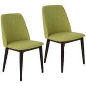 LumiSource Tintori Dining Chair 2 pk.