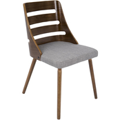 LumiSource Trevi Dining / Accent Chair