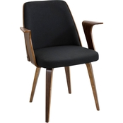 LumiSource Verdana Chair