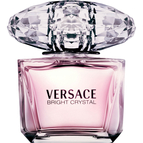 Versace Bright Crystal Eau de Toilette Spray, 1.7 Oz.