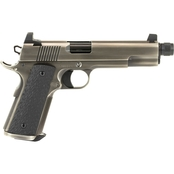 Dan Wesson Wraith 10MM 5.75 in. Barrel 9 Rds Pistol Black