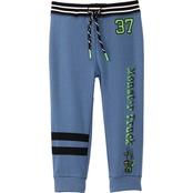 Gumballs Toddler Boys French Terry Jogger Pants