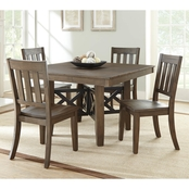 Steve Silver Mayla Square Dining Table