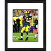 NFL Green Bay Packers Aaron Rodgers Framed Photo