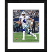 NFL Dallas Cowboys Dak Prescott Framed Photo