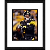 NFL Pittsburgh Steelers Ben Roethlisberger Framed Photo