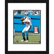 NFL Carolina Panthers Cam Newton Framed Photo