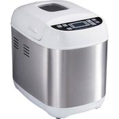Hamilton Beach Artisan Dough & Bread Maker