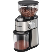 Hamilton Beach Burr Coffee Grinder