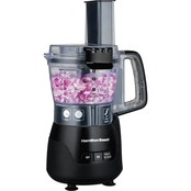 Hamilton Beach Stack & Snap Compact Food Processor