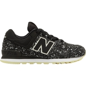 New Balance Boys 574 Grade School Lifestyle Shoes