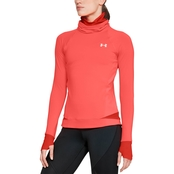 Under Armour ColdGear Reactor Run Funnel Tights