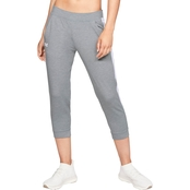 Under Armour Fleece Crop Pants