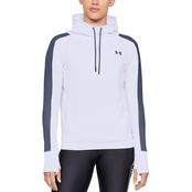 Under Armour Featherweight Funnel Neck Fleece