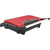 Chef Buddy Panini Press Indoor Grill and Gourmet Sandwich Maker