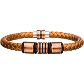 INOX Braided Bracelets