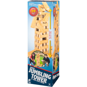 Spin Master Giant Jumbling Tower