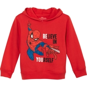 Marvel Toddler Boys Spider-Man Fleece