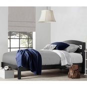 Dorel Living Braylon Twin Bed