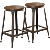 Steve Silver Counter Height Chairs 2 pk.