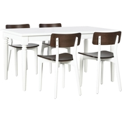 Dorel Living 5 pc. Dining Set