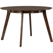 Dorel Living Novogratz Henley Round Dining Table