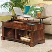 Sauder Harbor View Lift Top Coffee Table