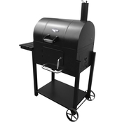 Kingsford Lone Star Charcoal Grill with Cover