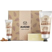 The Body Shop Almond Milk & Honey Delights Bag