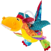 Lamaze Flying Flynn Clip Toy