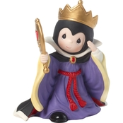 Precious Moments Disney Evil Queen Figurine