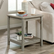 Sauder Cottage Road Side Table