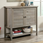 Sauder Cottage Road Storage Cabinet