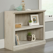Sauder 2 Shelf Bookcase