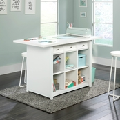 Sauder Craft Pro Series Work Table