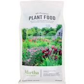 Martha Stewart All Purpose Plant Food for Flowers, Shrubs and Vegetables 8 lb.