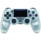 Sony DS4 Controller, Crystal (PS4)