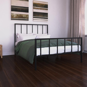 DHP Stella Metal Queen Bed