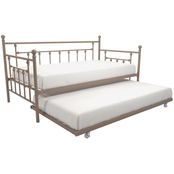 DHP Manila Twin Daybed with Trundle