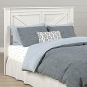 Ameriwood Home Farmington Queen Headboard