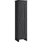 Ameriwood Farmington 18 in. Wide Storage Cabinet