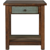Ameriwood Home Sage End Table