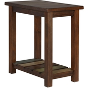 Ameriwood Home Sage Accent Table