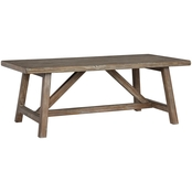Ameriwood Home Bennington Coffee Table